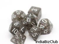 Custom Plastic Dice