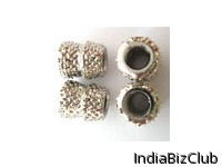 Brazed Wire Saw Beads
