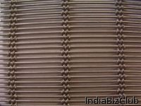 Architectural Wire Mesh Decorative Wire Mesh