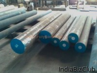 Hot Rolled Alloy Steel Round Bar For Boiler Heat Exchangers