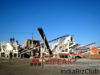 Protable Type Series Mobile Crushing Plant