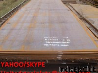 Sell ASTM A242 Type 1 ASTM A847 Steel Plate