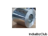 GI Galvanized Steel Coils