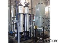 Water Treatment Equipments