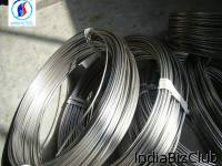 SS Steel Wire Bright Surface