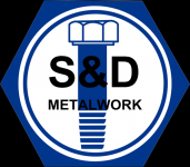 Logo - NINGBO S&D METALWORK CO.,LTD