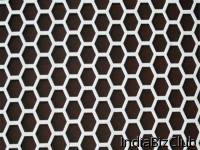 High Quality Perforated Sheet