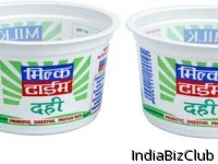 OTHER PRODUCTS Milk Time Dahi