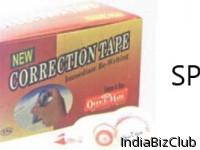 Correction Tape Office Mate