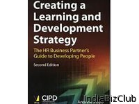 Creating A Learning And Development Strategy The HR Business Partners Guide To Developing People