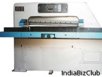 Programmable Paper Cutting Machines Model 115