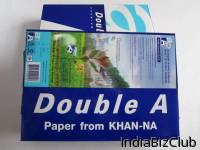 Double AA Copy Paper 80gsm 75gsm 70gsm