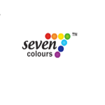 Logo - SEVEN COLOURS CARD