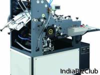 Full Automatic Self Self Pocket Envelope Making Machine
