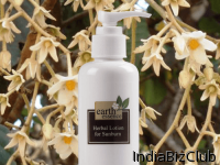 EARTH ESSENCE HERBAL LOTION FOR SUNBURN