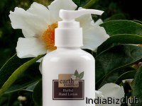 HERBAL HAND LOTION