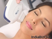 IPL Acne Pimple Treatment