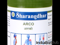 Arco Complete Ayurvedic Medicine For Knee Pain