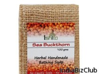 Sea Buckthorn Handmade Soap