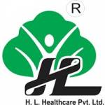 Logo - H.L. Healthcare Pvt. Ltd