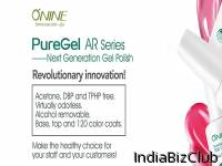 ONINE PUF 3S Alcohol Removable 3 Step Gel Polish