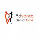 Logo - Dr Malvika Jain Advance Dental Clinic