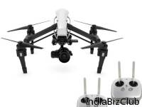 DJI Inspire 1 RAW Quadcopter With Zenmuse X5R 4K Camera