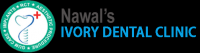 Logo - Nawal's Ivory Dental Clinic