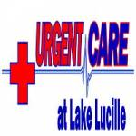 Logo - Urgent Care At Lake Lucille