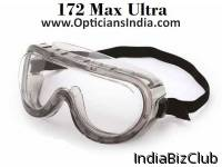 Chemical Splash Protection Goggles MAX ULTRA UEE 172