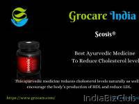 Seosis Best Ayurvedic Medicine To Reduce Cholesterol Level