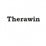 Logo - Therawin Formulations