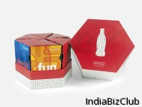 Coca Cola Gift Pack Boxes