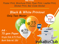 ONLINE PRINTING SERVICES