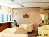 Business Lounge Services