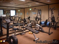 In House Gym Services