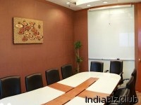 Serviced Office Meeting Facilities