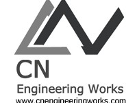 Logo - C N Engineering Works