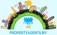 Logo - Property Agents