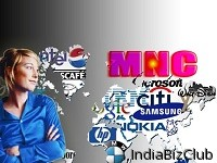 MNC Multi National Corporations Services