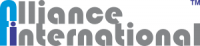 Logo - Alliance International