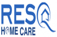 Logo - ResQ Home Care