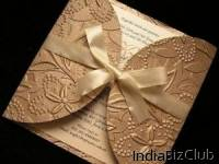 Invitation Cards Services