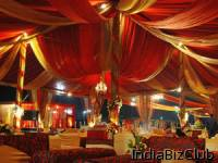 Tents And Decorators Services