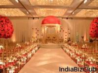 Venues And Banquets Services