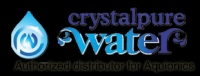 Logo - Crystal Pure Water