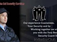 Corporate Security Services