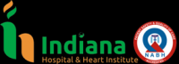 Logo - Indiana Hospital And Heart Institute