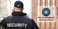 Logo - Om Sai Safeguard Services Pvt. Ltd.