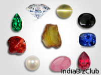Gem Stones And Crystal Healing